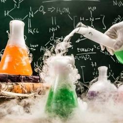 آشنایی با رشته مهندسی شیمی