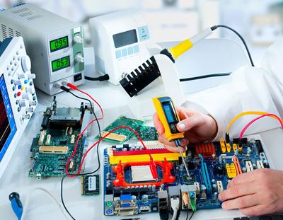 مهندسی الکترونیک