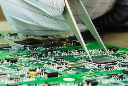 رشته مهندسی الکترونیک