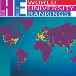 ۳۳ دانشگاه از ایران در میان دانشگاهای برتر مهندسی جهان