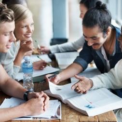 بهترین روش مطالعه با دوستان و همکلاسیها
