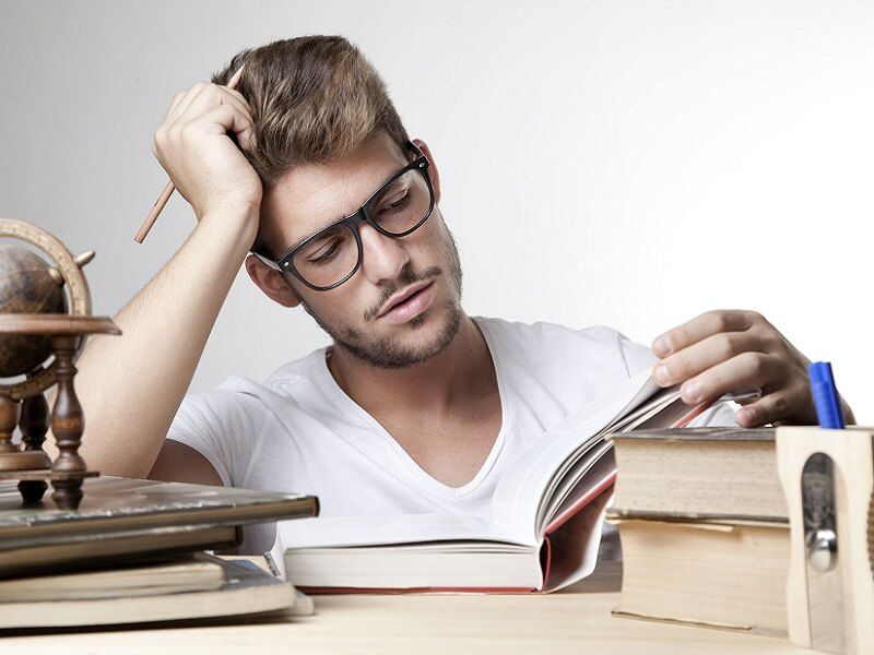بهترین روش یادگیری مطالب درسی