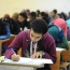 امتحانات نهایی روزهای دوشنبه و سهشنبه لغو شد