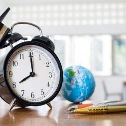 زمان باقی مانده تا کنکور; دورانی گرانبها