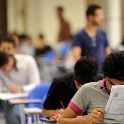 کنکور دو هفته تا ۲۰ روز پس از امتحانات نهایی برگزار می شود
