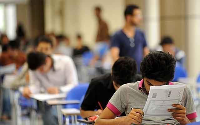 برگزاری کنکور 99 دو هفته بعد از امتحانات