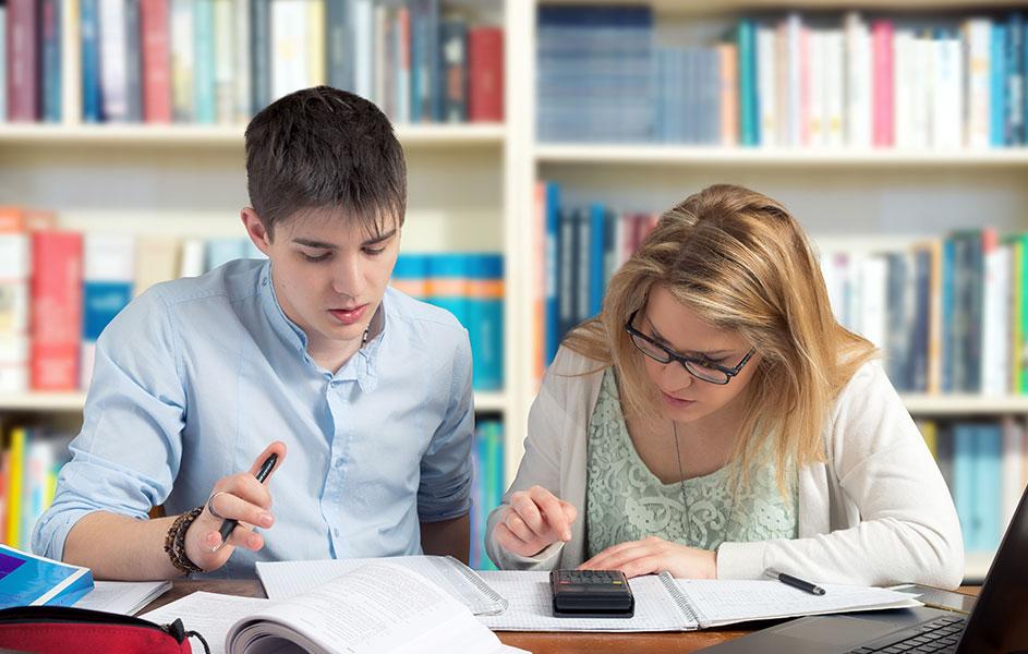 چگونه در هنگام مطالعه تمرکز کنیم؟